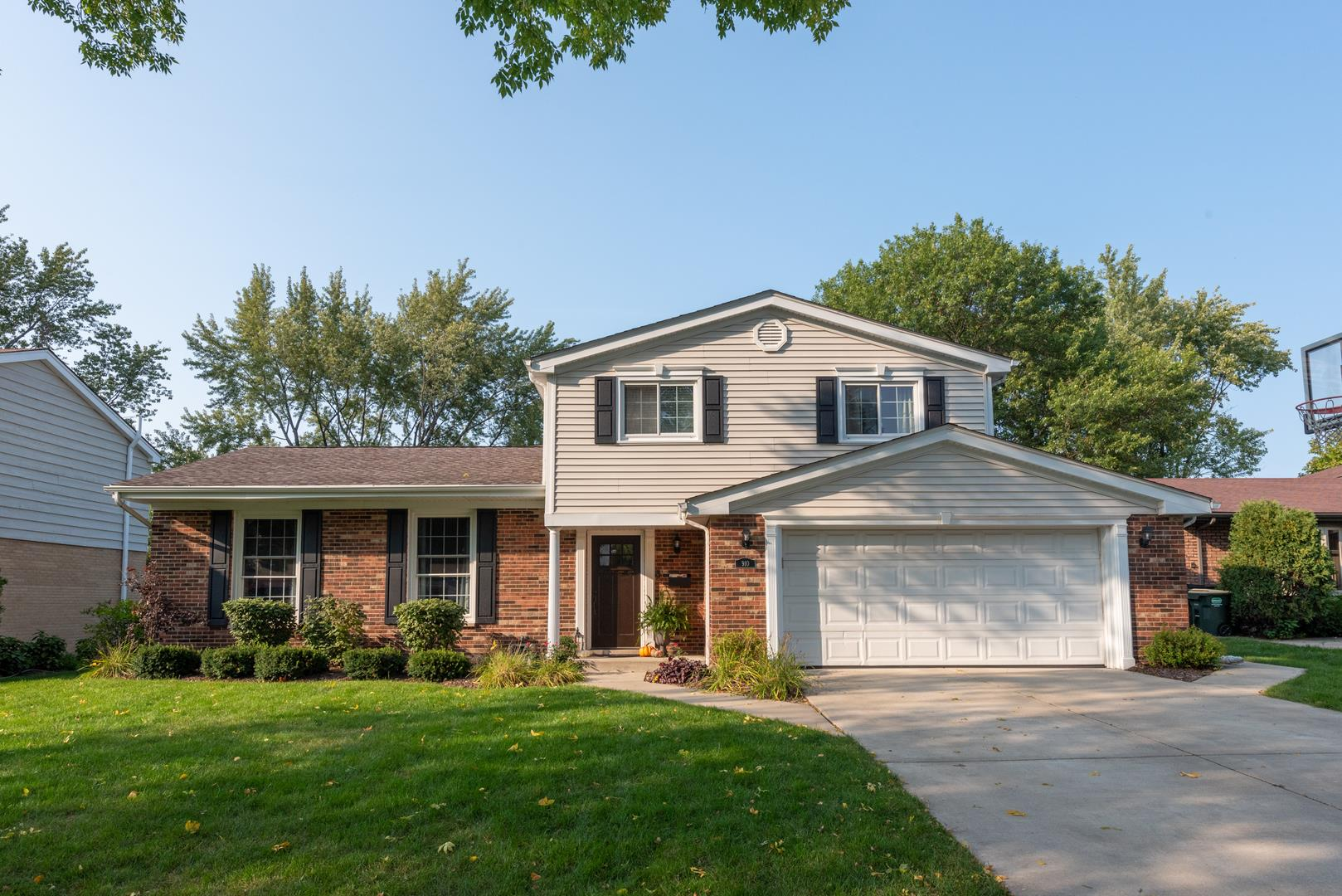 910 W Noyes Street, Arlington Heights, IL 60005 - #: 10876659