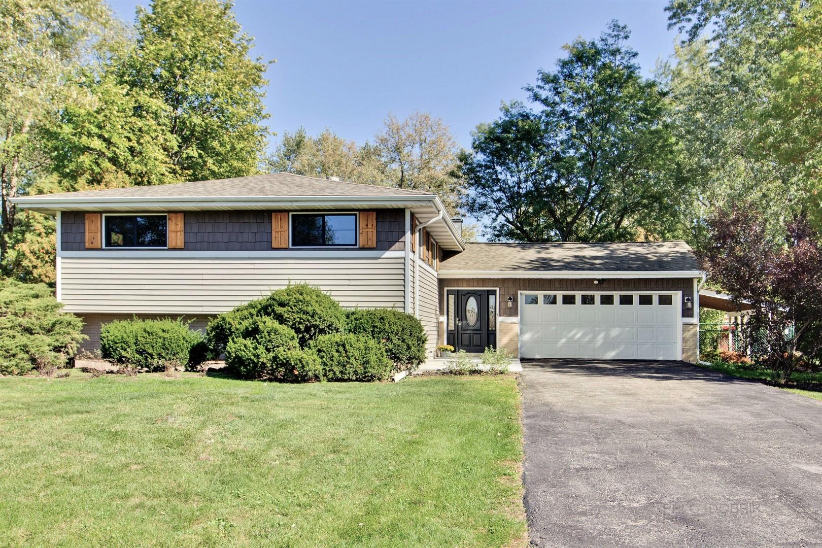 1N267 Richard Avenue, Carol Stream, IL 60188 - #: 10927659
