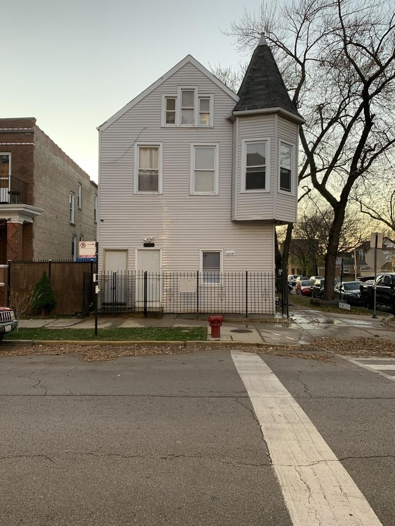 1854 N Kedvale Avenue, Chicago, IL 60639 - #: 11003659