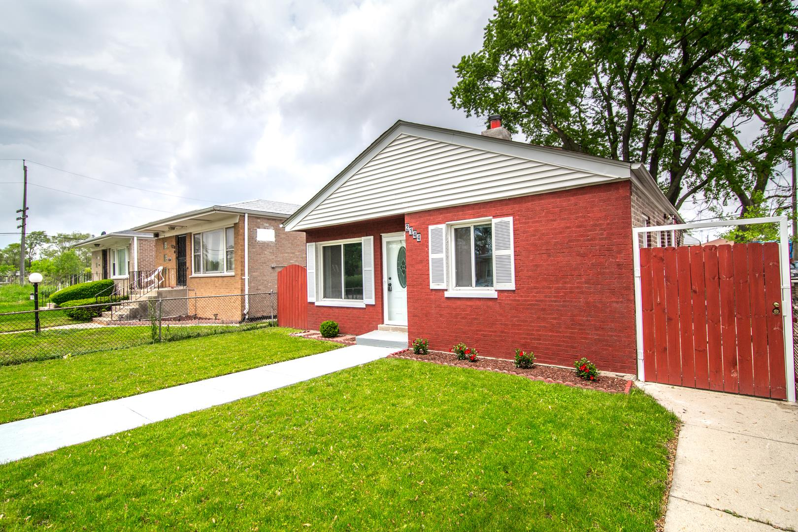 2144 W 72nd Place, Chicago, IL 60636 - #: 10774660