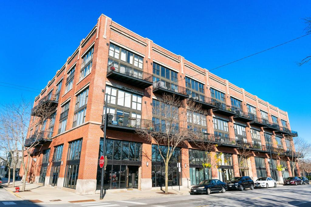 50 E 26TH Street #421, Chicago, IL 60616 - #: 10933660