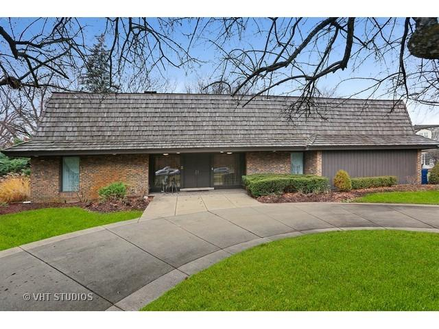 15 Bradford Lane, Oak Brook, IL 60523 - #: 10671661