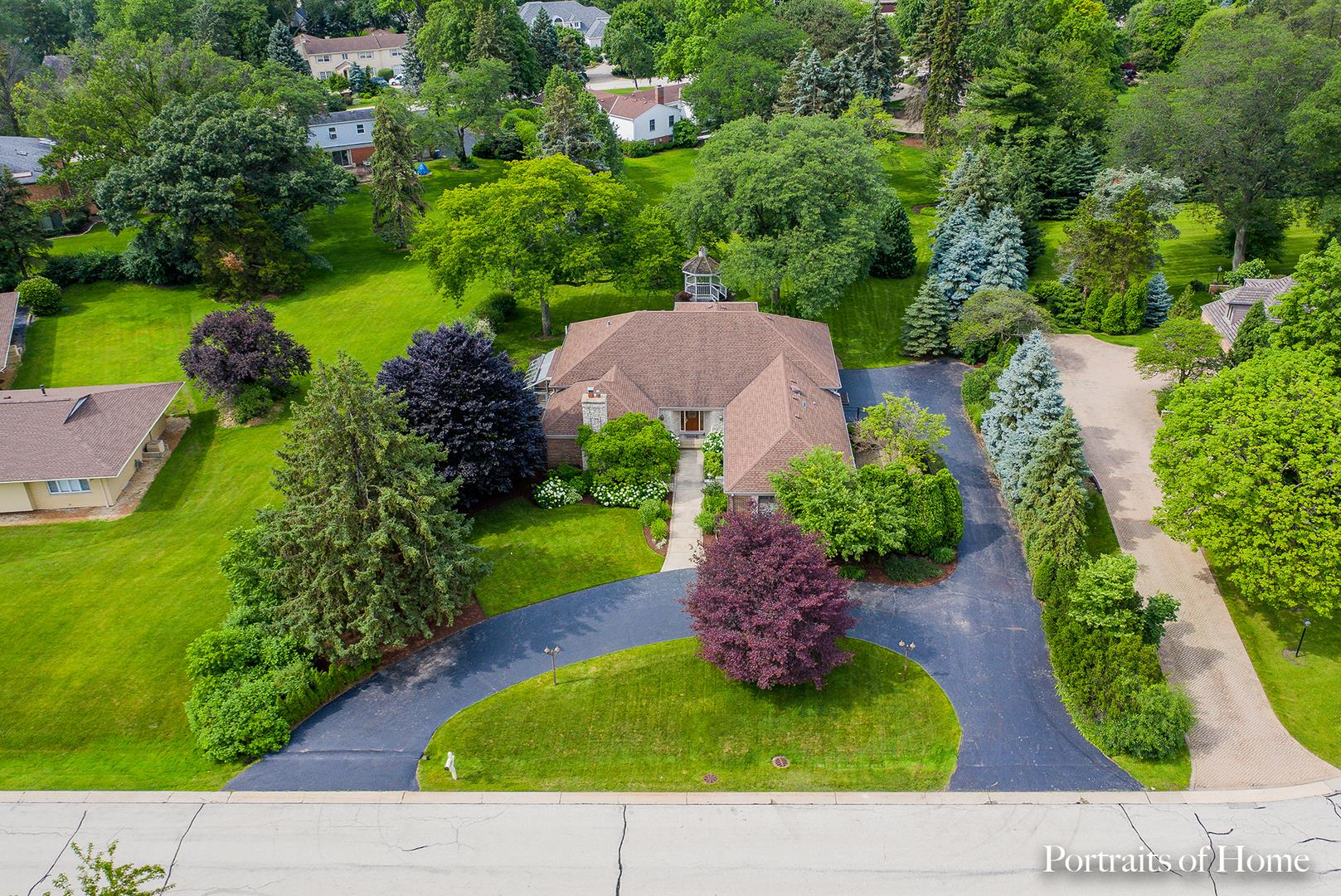 14 Wyndham Court, Oak Brook, IL 60523 - #: 10904661