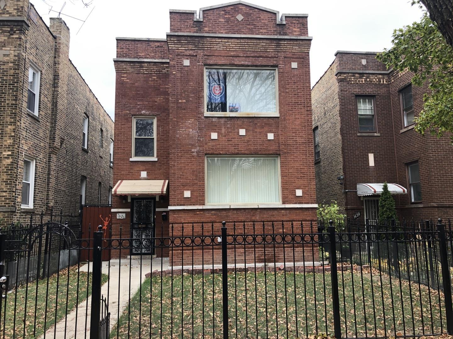 1626 N MAYFIELD Avenue, Chicago, IL 60639 - #: 10922661