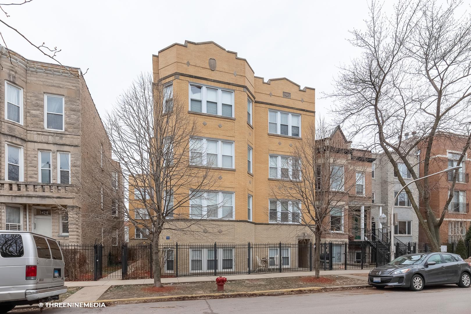 1430 N Maplewood Avenue #102G, Chicago, IL 60622 - #: 10938661