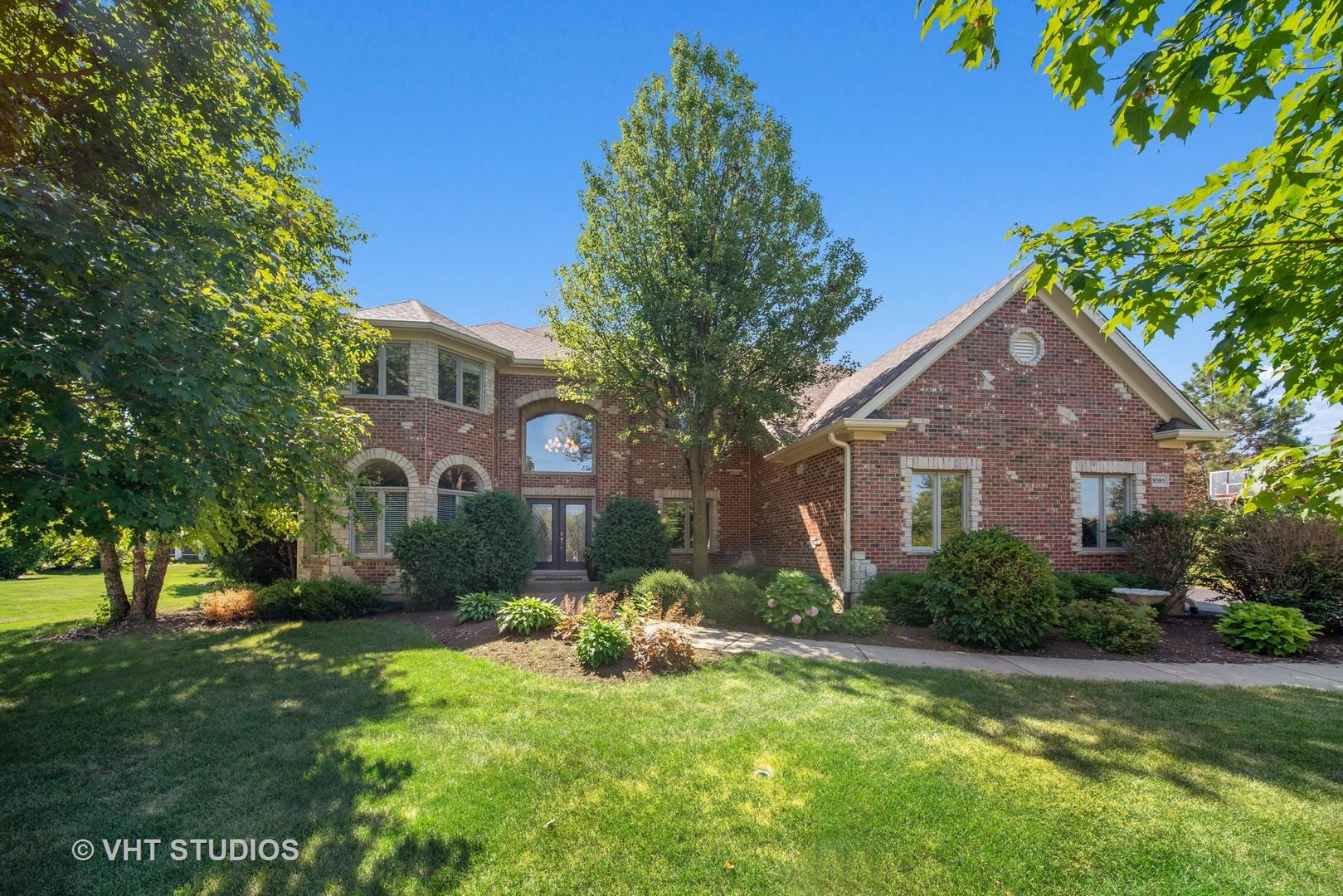 9595 Player Court, Lakewood, IL 60014 - #: 10481663