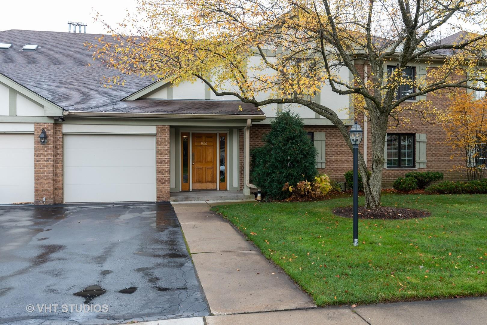 980 Ivy Lane #B, Deerfield, IL 60015 - #: 10914663