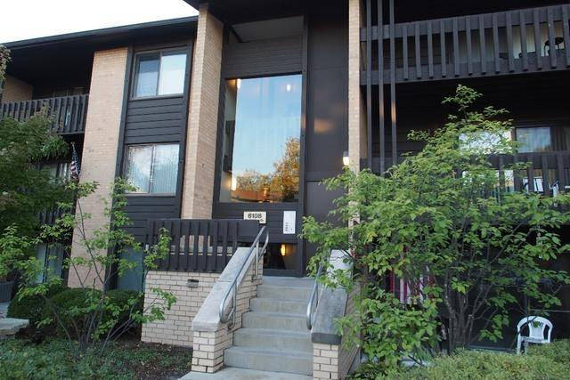 6108 Knoll Valley Drive #108, Willowbrook, IL 60527 - #: 11052663