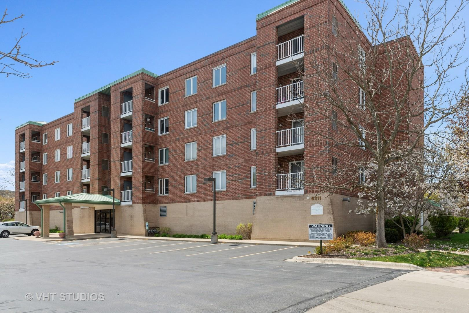 6211 Lincoln Avenue #502, Morton Grove, IL 60053 - #: 11071663