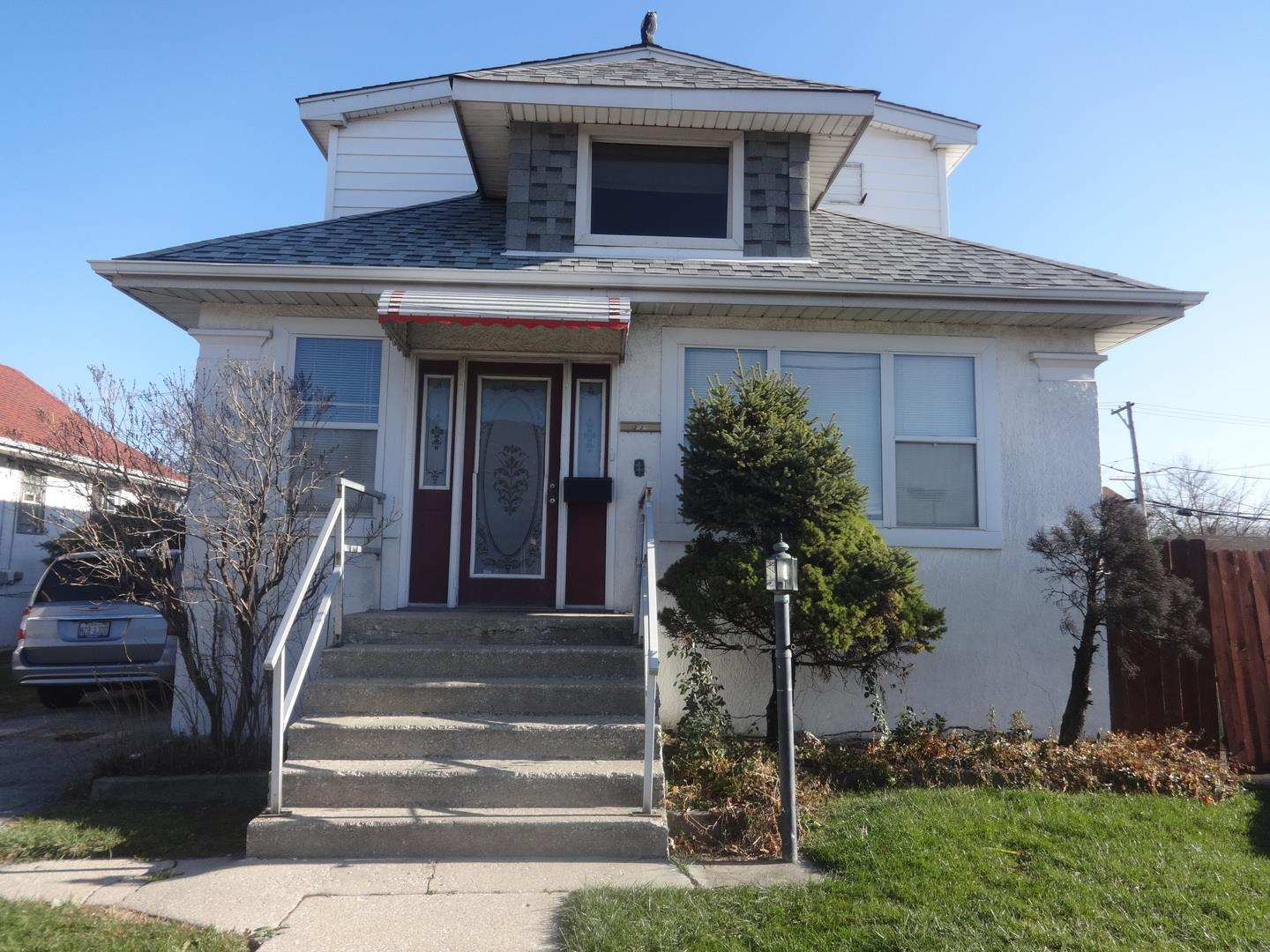 2827 N Harlem Avenue, Chicago, IL 60707 - #: 10947664