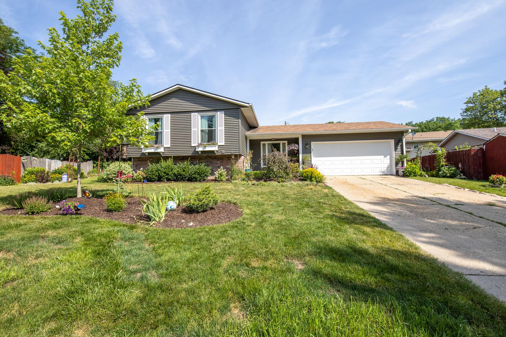 3706 Basswood Court, Rockford, IL 61114 - #: 10767665