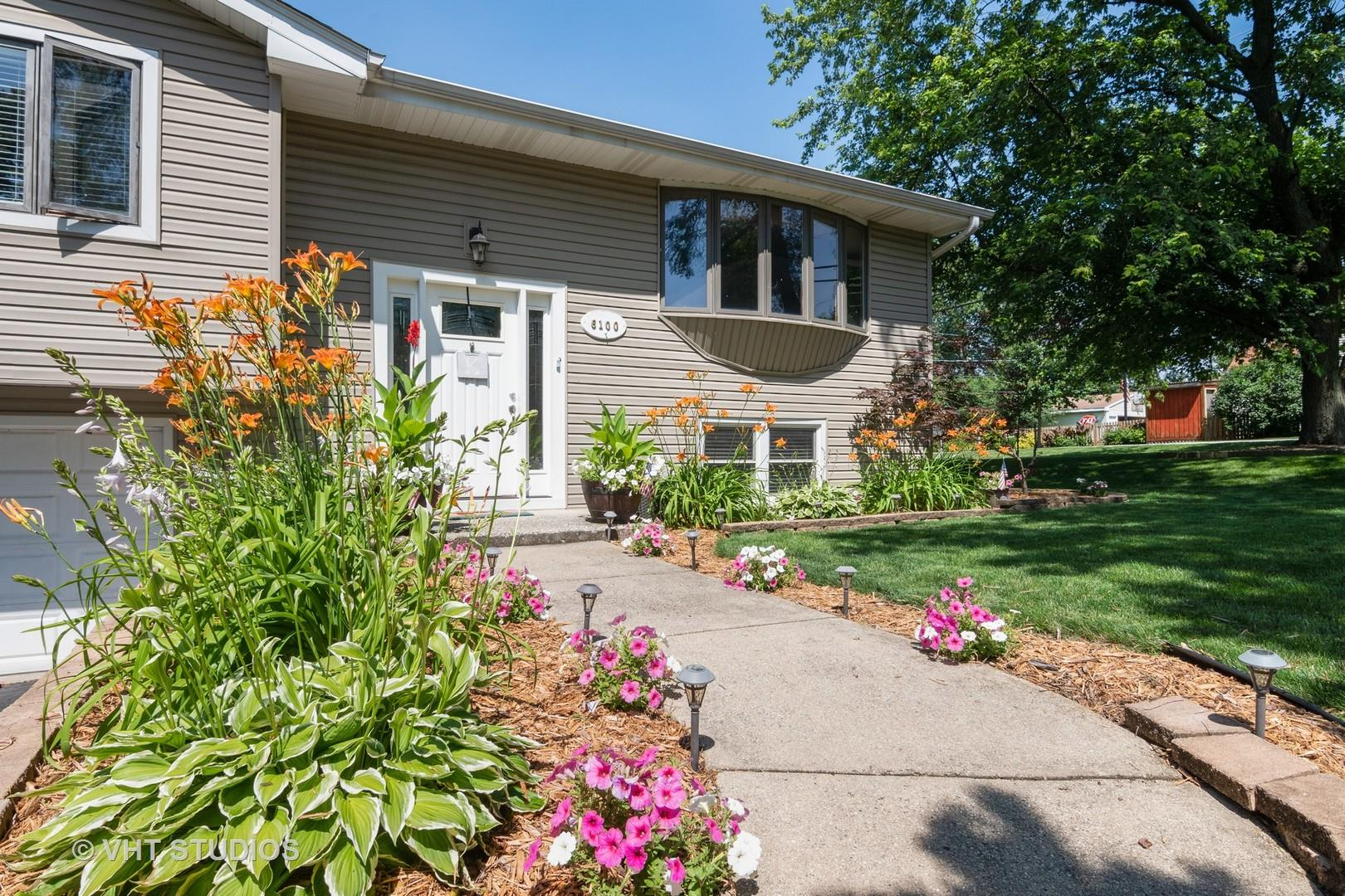 6100 Chase Avenue, Downers Grove, IL 60516 - #: 10476666
