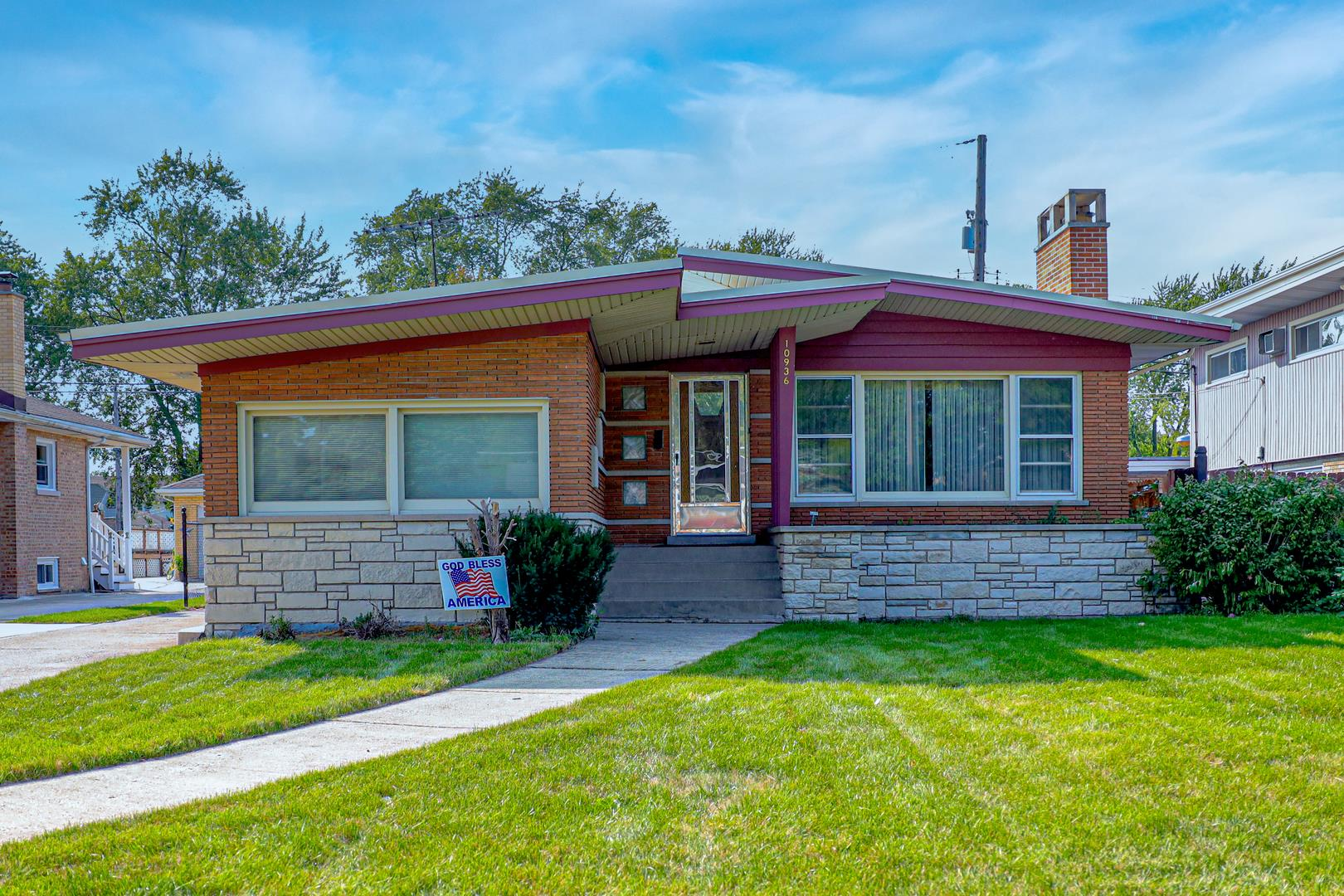 10936 S KEDZIE Avenue, Chicago, IL 60655 - #: 10881666