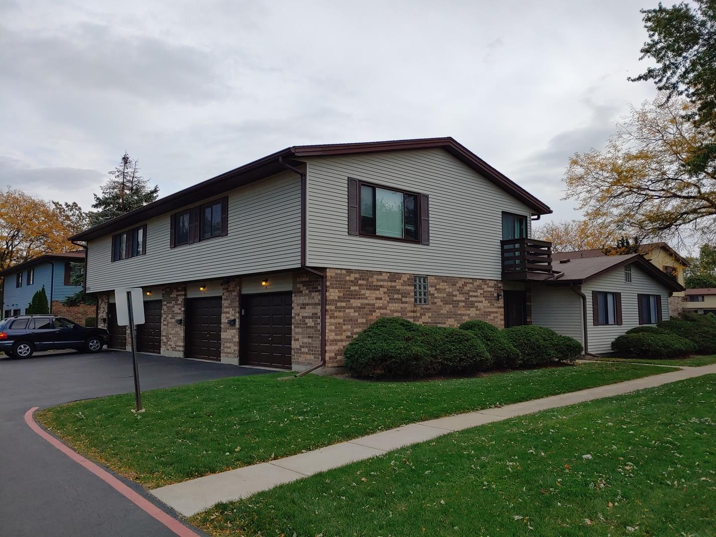 1575 Perry Court #B, Aurora, IL 60505 - #: 10912666