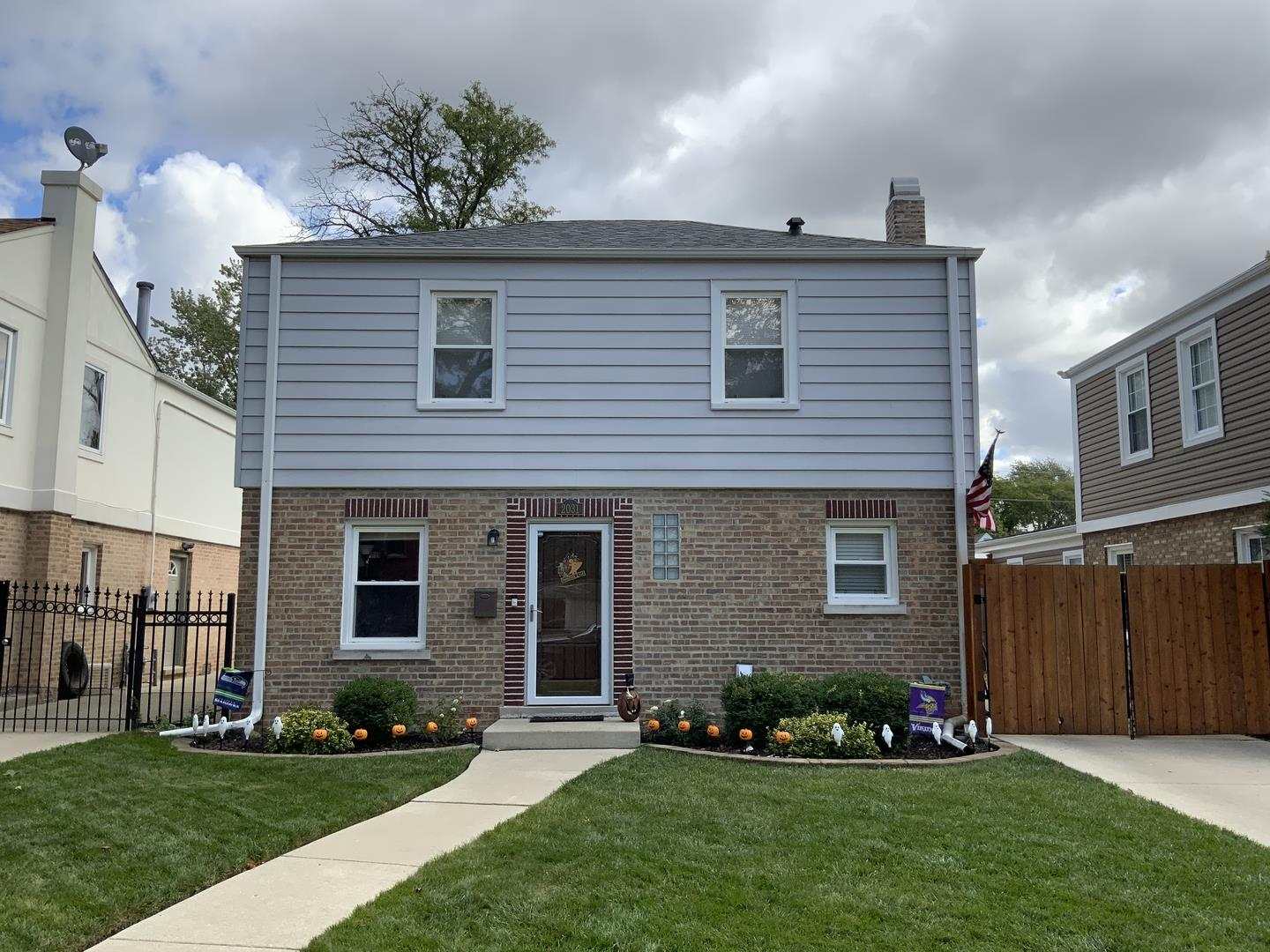 2031 N 75th Avenue, Elmwood Park, IL 60707 - #: 10930666