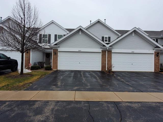 205 Macintosh Avenue, Woodstock, IL 60098 - #: 10949666