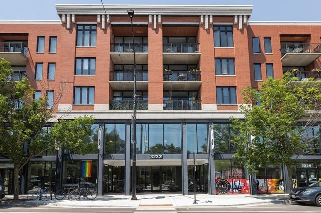 3232 N HALSTED Street #D504, Chicago, IL 60657 - #: 11010666