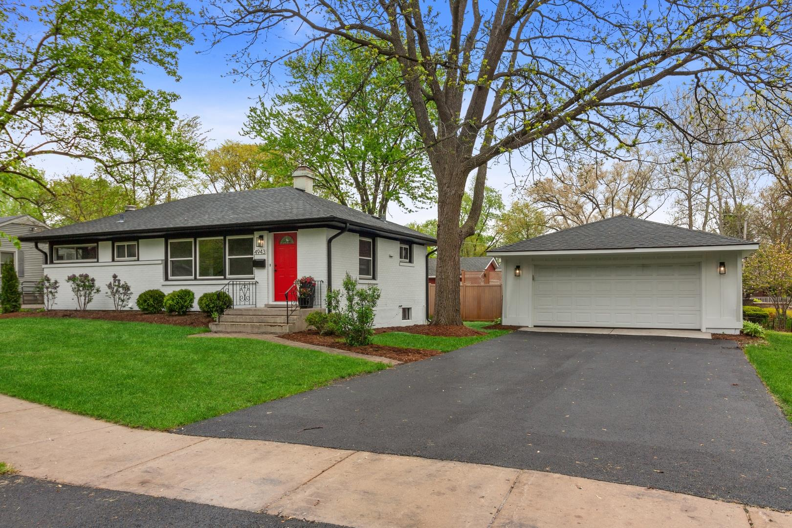 4943 Woodward Avenue, Downers Grove, IL 60515 - #: 11084666
