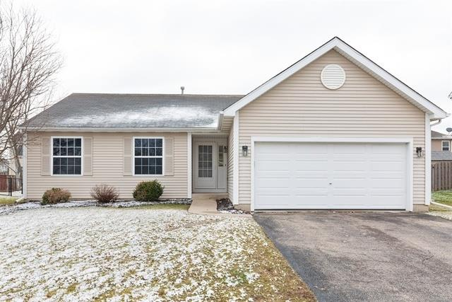 10415 Casselberry South, Huntley, IL 60142 - #: 10593667