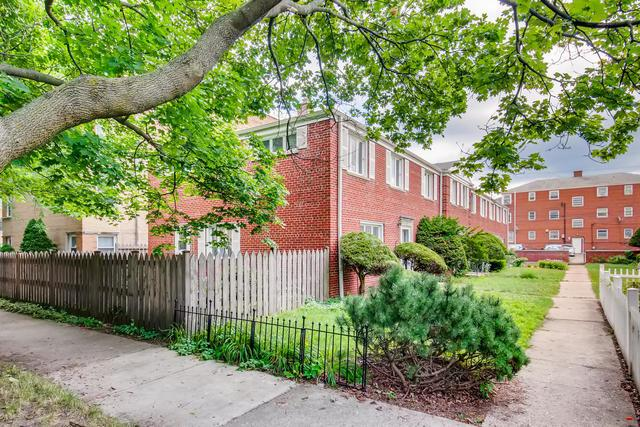 7537 N Bell Avenue #1, Chicago, IL 60645 - #: 10792667