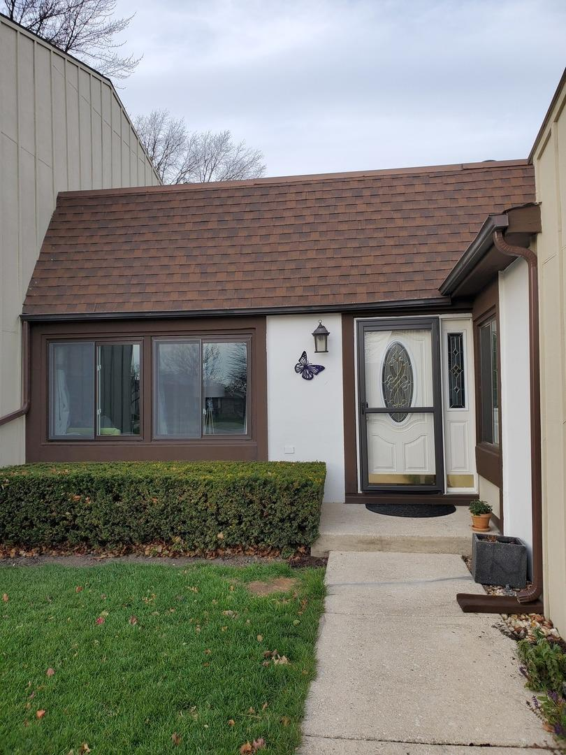 51 Westwood Court, Indian Head Park, IL 60525 - #: 10945667