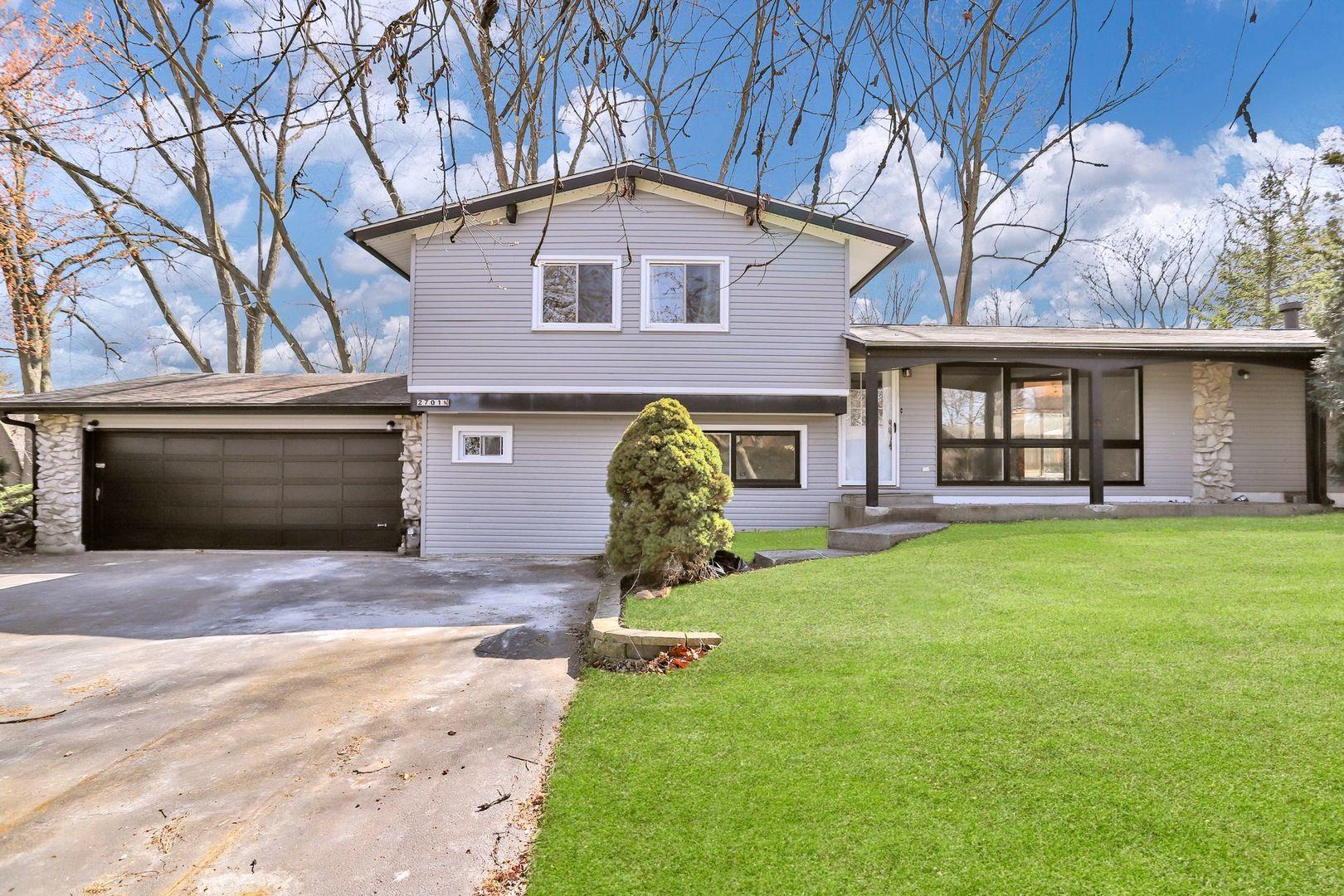 2701 NORTHCREST Drive, Downers Grove, IL 60516 - #: 11076667