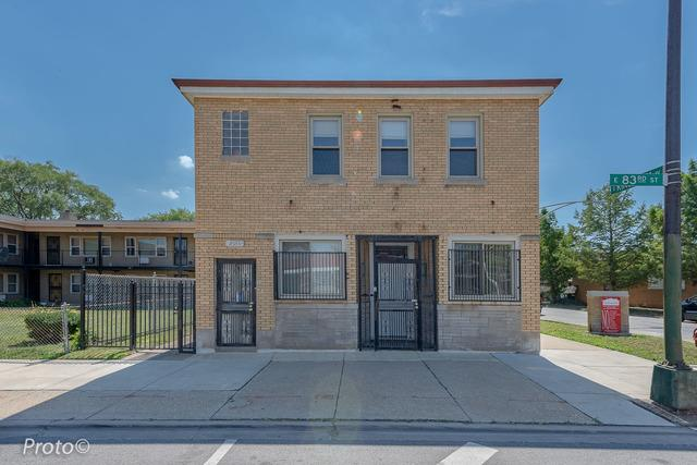 2533 E 83rd Street, Chicago, IL 60617 - #: 10837668