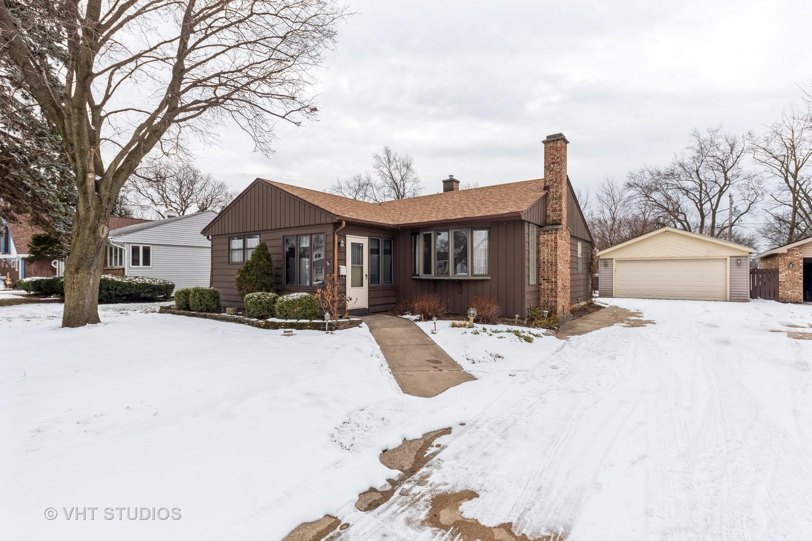 2507 South Street, Rolling Meadows, IL 60008 - #: 10972668