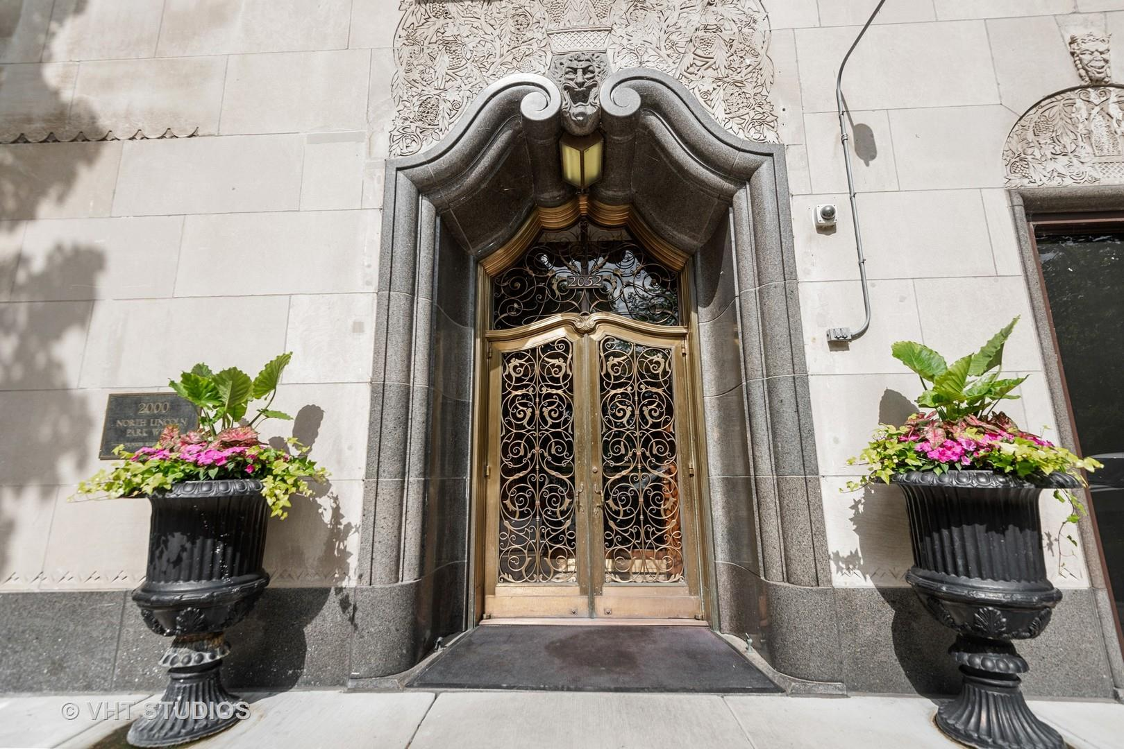 2000 N Lincoln Park West Street #901, Chicago, IL 60614 - #: 11116668
