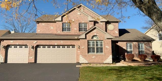 100 Brentwood Trail, Elgin, IL 60120 - #: 10950670