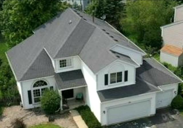 1084 Heavens Gate, Lake in the Hills, IL 60156 - #: 10448671