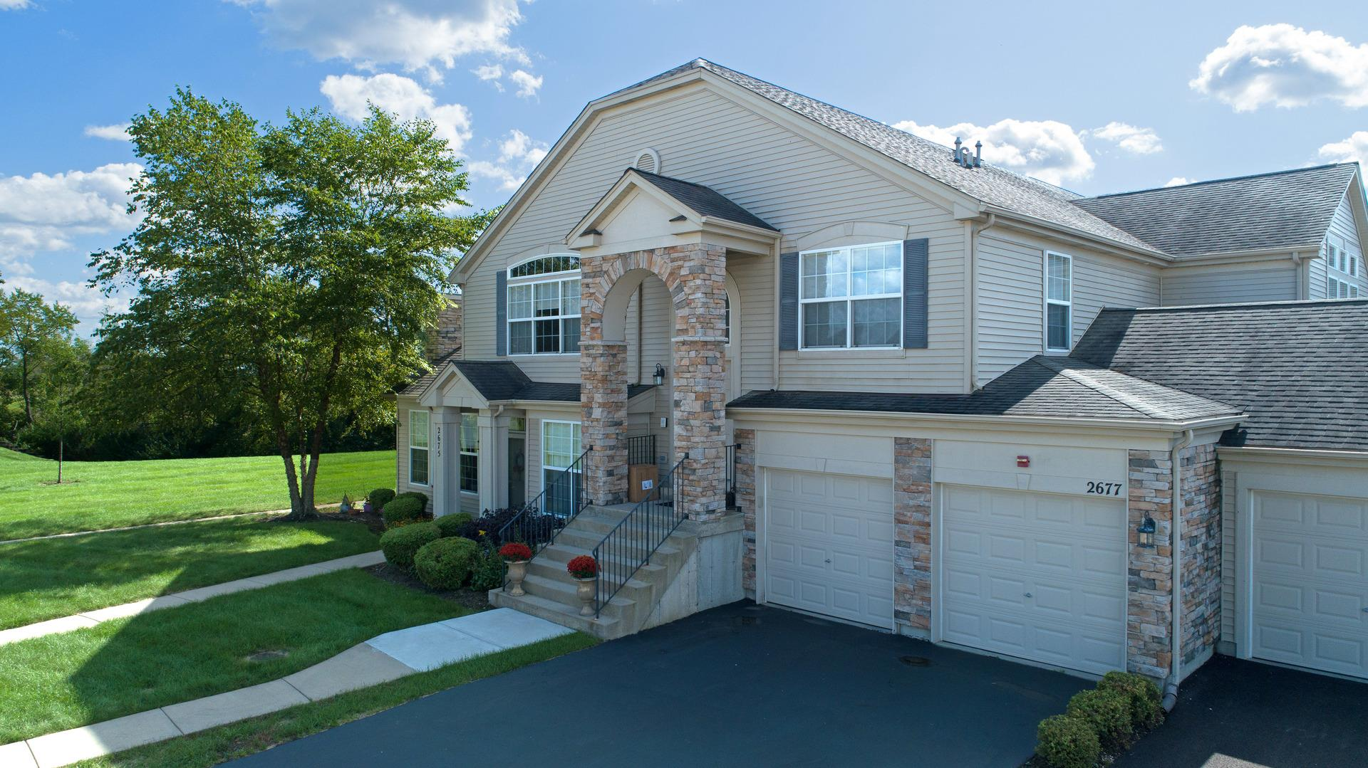 2677 Maple Circle UNIT 2677, West Dundee, IL 60118 - #: 10530671