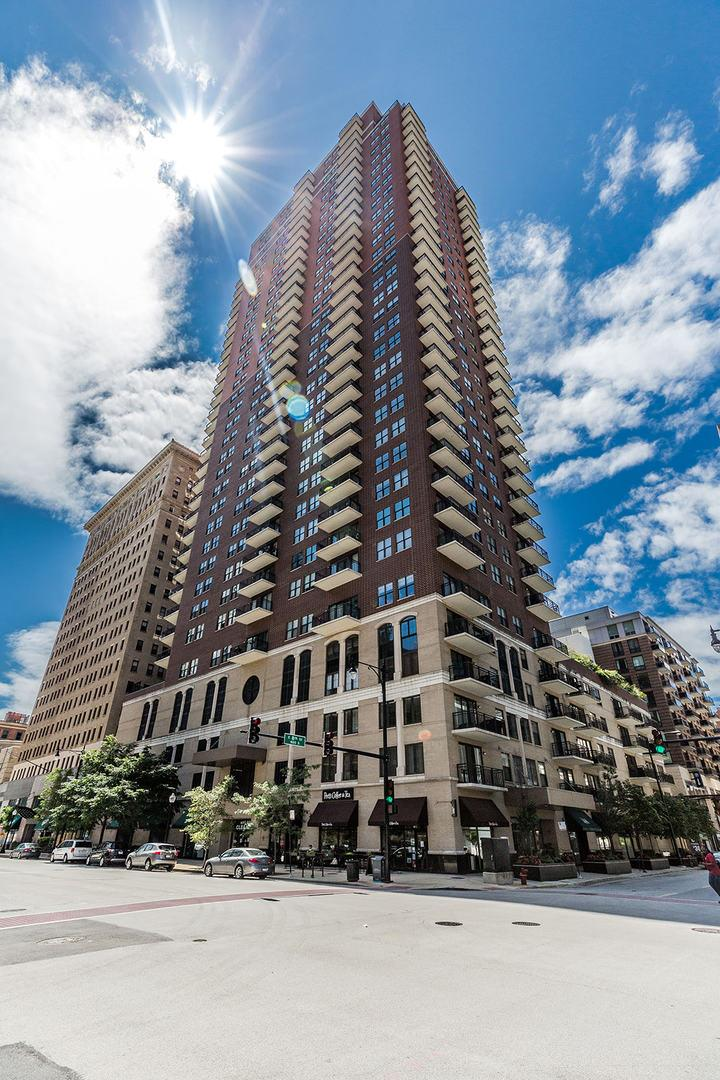 41 E 8th Street #1902, Chicago, IL 60605 - #: 10933671