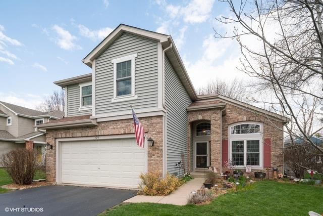 309 Starwood Pass, Lake in the Hills, IL 60156 - #: 10685672
