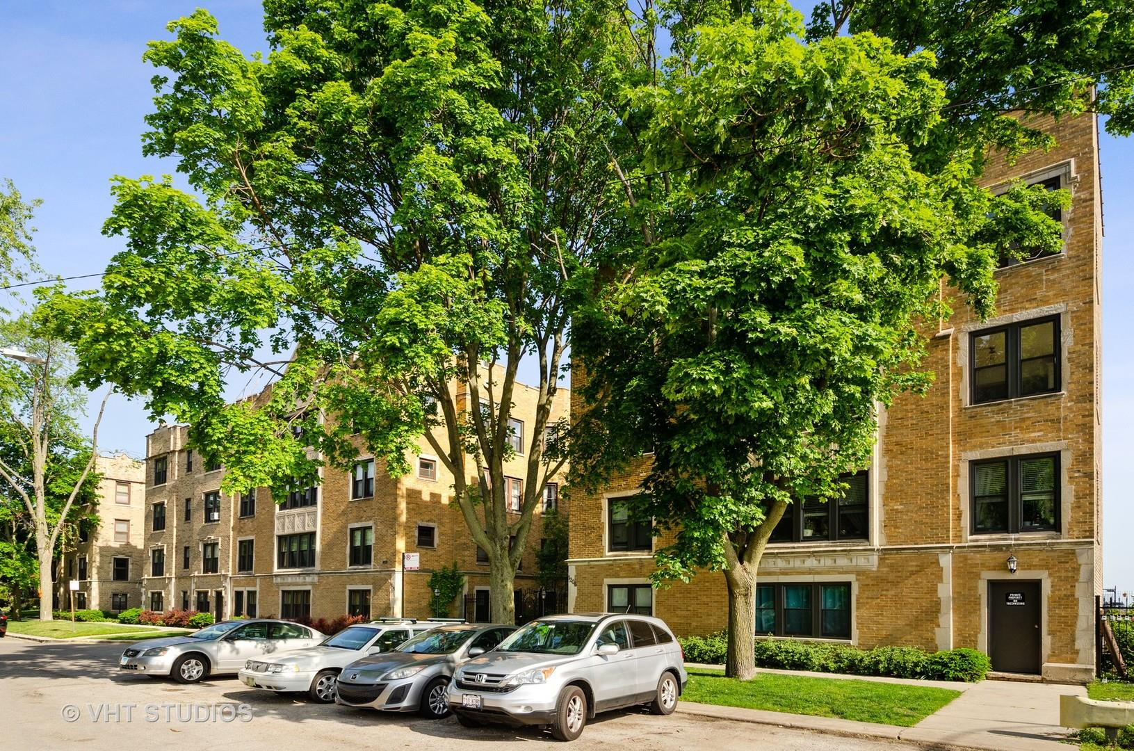 1216 W Jarvis Avenue #2N, Chicago, IL 60626 - MLS#: 11109672