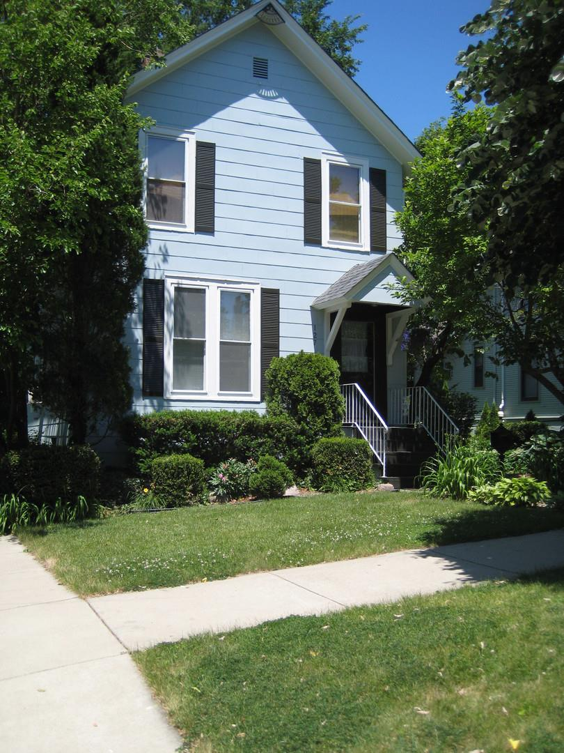 127 W Third Street, Hinsdale, IL 60521 - #: 10940673