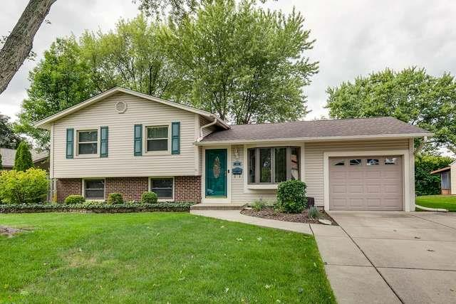 998 N Country Lane, Palatine, IL 60067 - #: 10879674