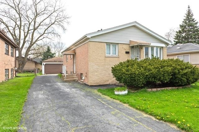 1249 Lincoln Avenue, Chicago Heights, IL 60411 - #: 10674675