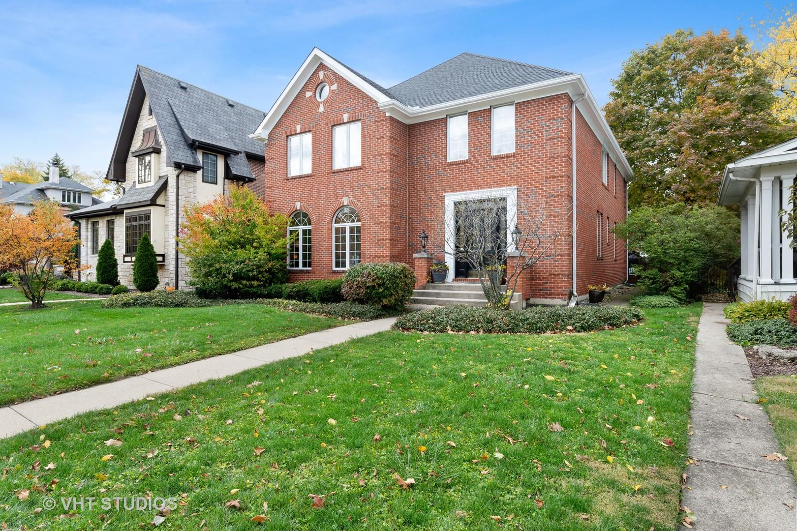 518 N Washington Avenue, Park Ridge, IL 60068 - #: 10908675