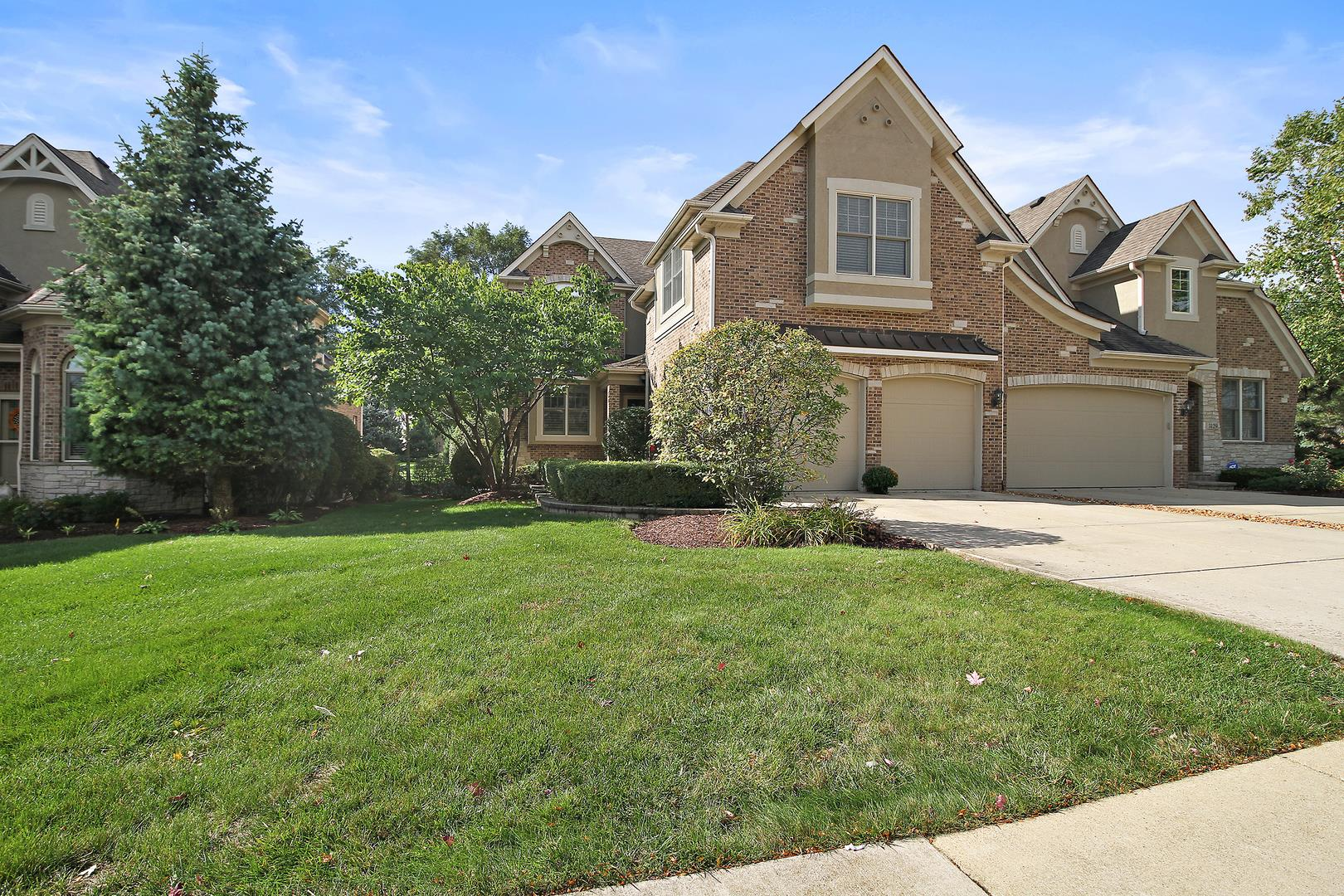3127 Thorne Hill Court, Lisle, IL 60532 - #: 10938675
