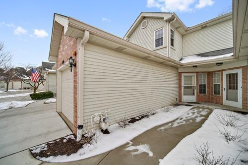 1506 GOLFVIEW Court, Glendale Heights, IL 60139 - #: 11015675
