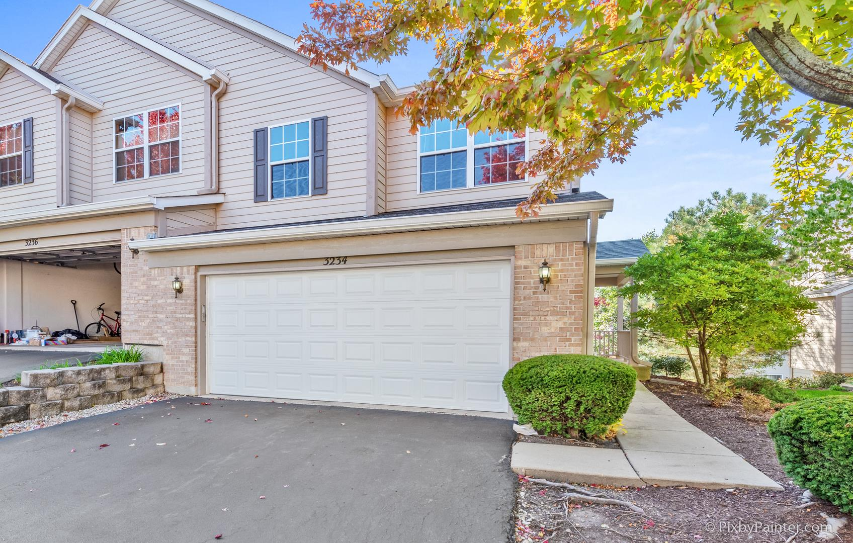 3234 Foxridge Court, Woodridge, IL 60517 - #: 10894676