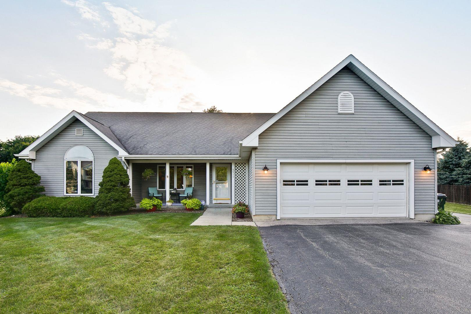 8911 Pater Court, Spring Grove, IL 60081 - #: 11042676