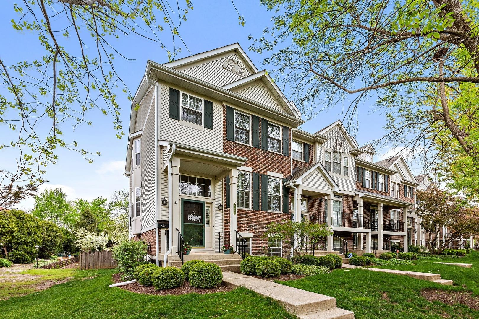 2106 Rugen Road #B, Glenview, IL 60026 - #: 11075676
