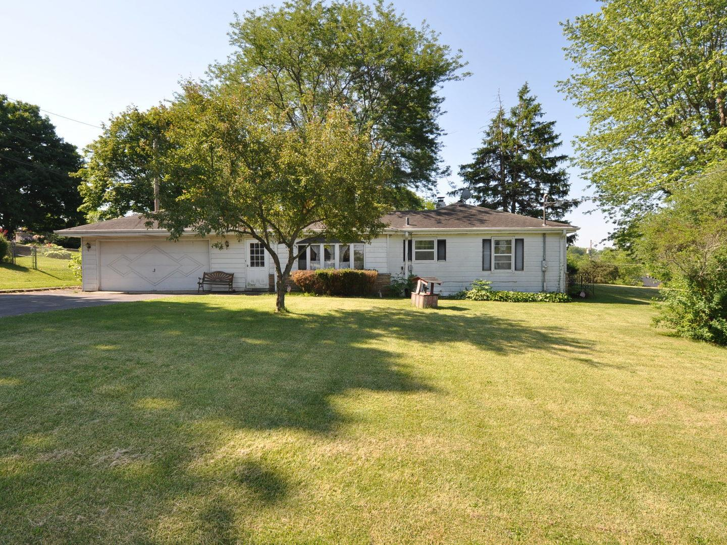 41573 N Lakeview Terrace, Antioch, IL 60002 - #: 10751677