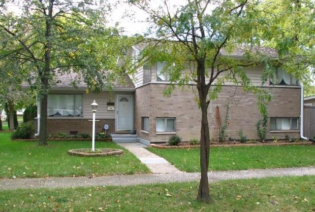 319 CAREY Court, Chicago Heights, IL 60411 - #: 10773677