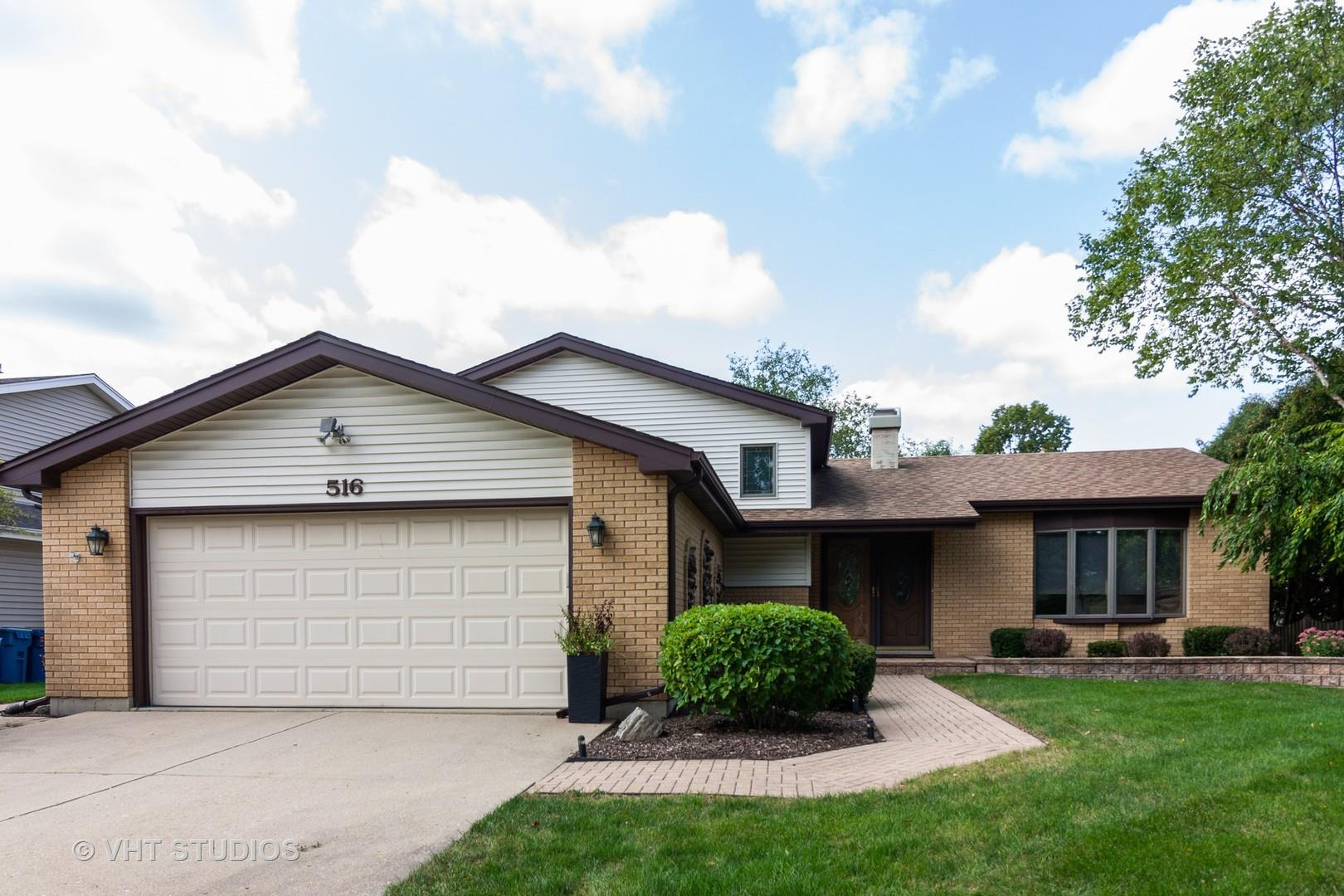 516 Camdon Circle, Bartlett, IL 60103 - #: 10883678