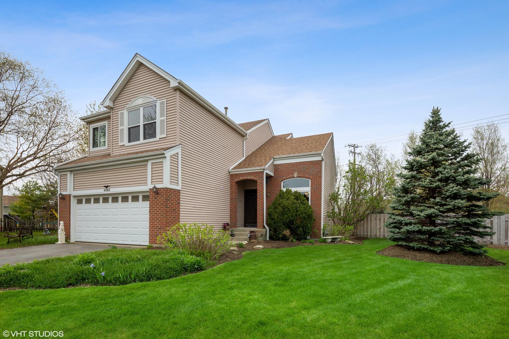 4025 Springlake Court, Lake in the Hills, IL 60156 - #: 10673679