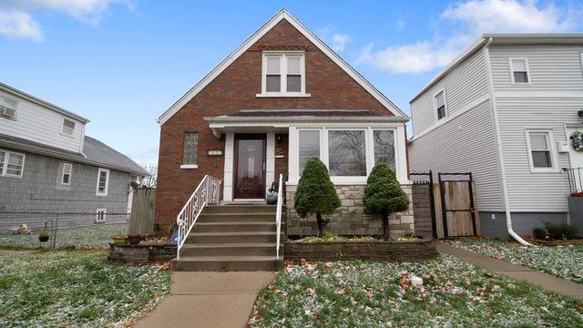 3813 W 64th Place, Chicago, IL 60629 - #: 10941679