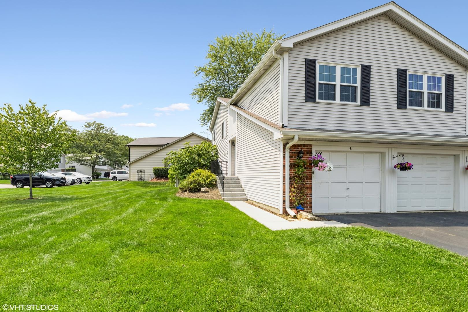 41 Willow Circle, Cary, IL 60013 - #: 11157679